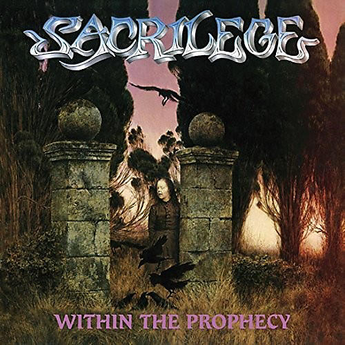 Alliance Sacrilege - Within The Prophecy thumbnail