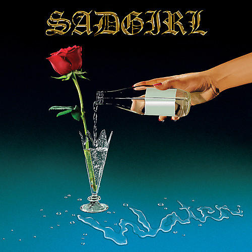 Alliance Sadgirl - WATER thumbnail