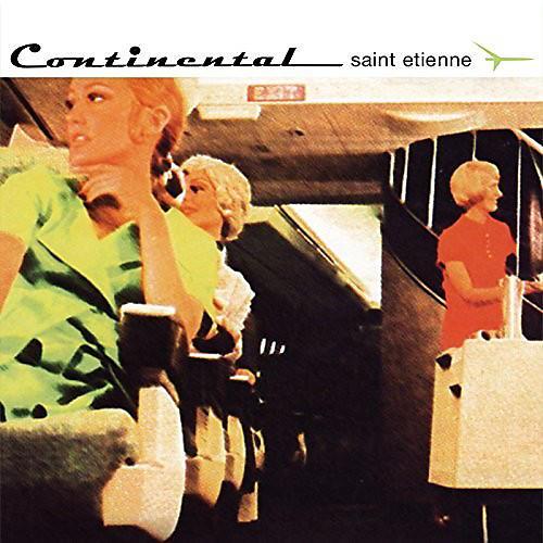 Alliance Saint Etienne - Continental thumbnail