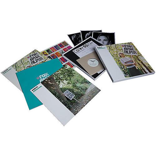 Alliance Saint Etienne - Foxbase Alpha: 25th Anniversary Edition thumbnail