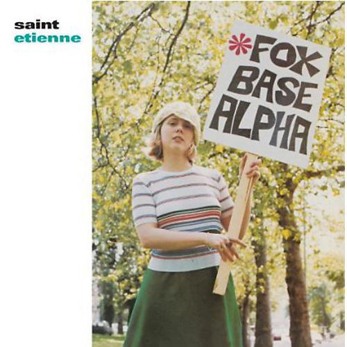 Alliance Saint Etienne - Foxbase Alpha thumbnail