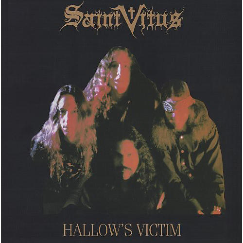 Alliance Saint Vitus - Hallow's Victim thumbnail