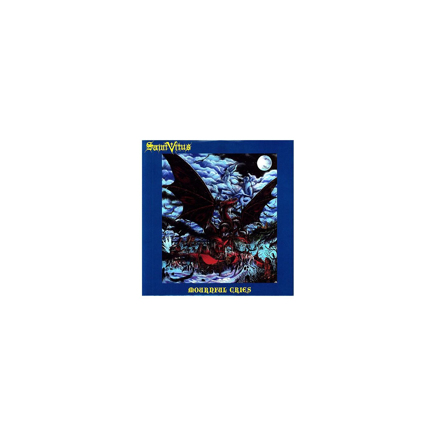 Alliance Saint Vitus - Mournful Cries thumbnail