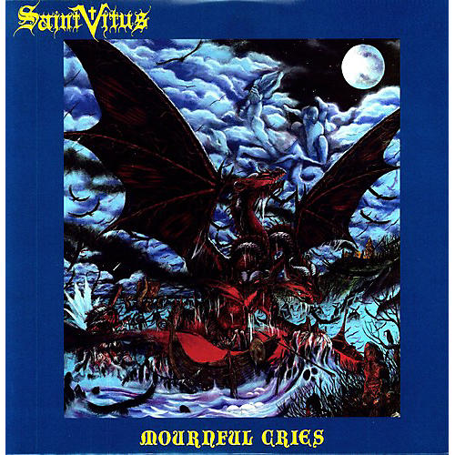 Alliance Saint Vitus - Mournful Cries thumbnail