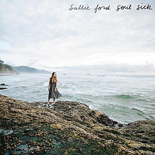 Alliance Sallie Ford - Soul Sick thumbnail