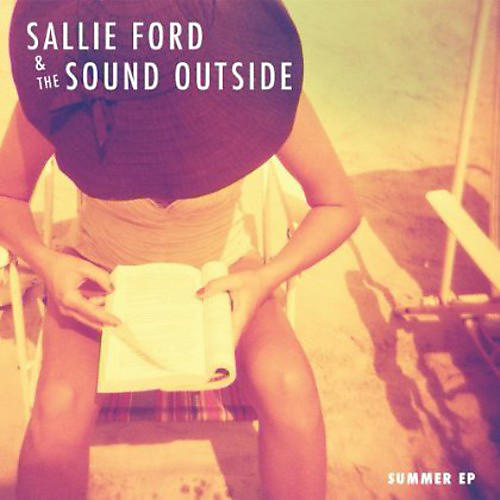 Alliance Sallie Ford & the Sound Outside - Summer EP thumbnail