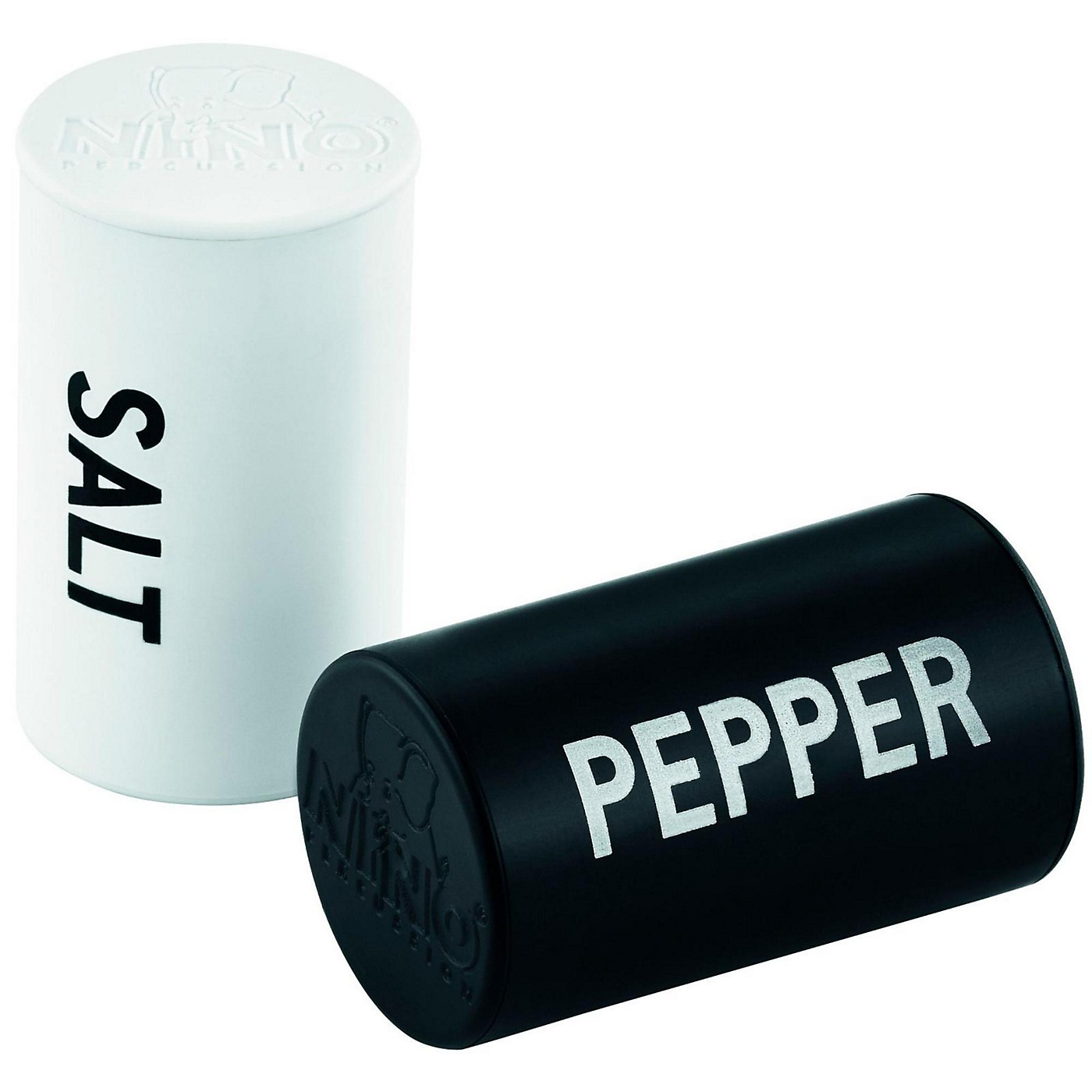 Nino Salt and Pepper Rhythmic Shaker Pair thumbnail