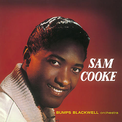 Alliance Sam Cooke - Songs By Sam Cooke thumbnail