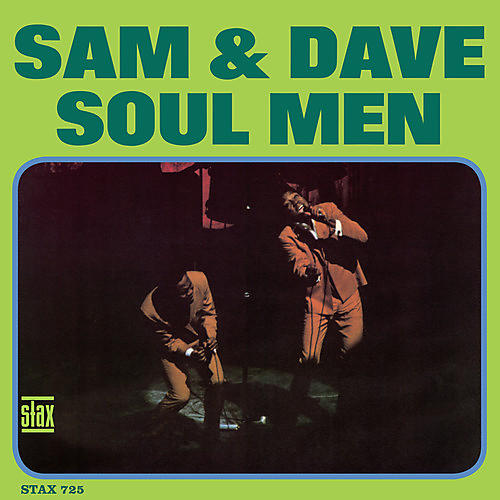 Alliance Sam & Dave - Soul Men thumbnail
