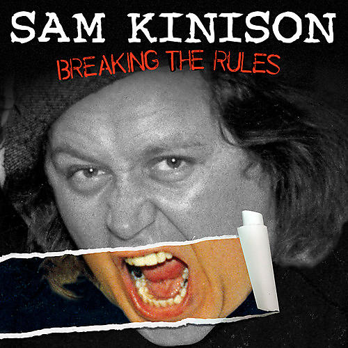 Alliance Sam Kinison - Breaking The Rules thumbnail