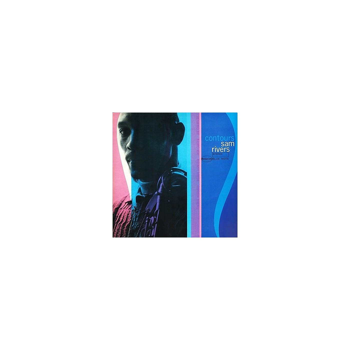Alliance Sam Rivers - Contours - Blue Note Tone Poet Series thumbnail
