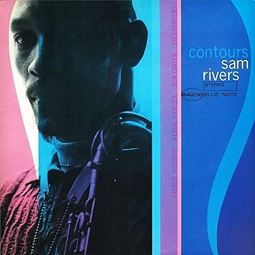 Alliance Sam Rivers - Contours - Blue Note Tone Poet Series thumbnail