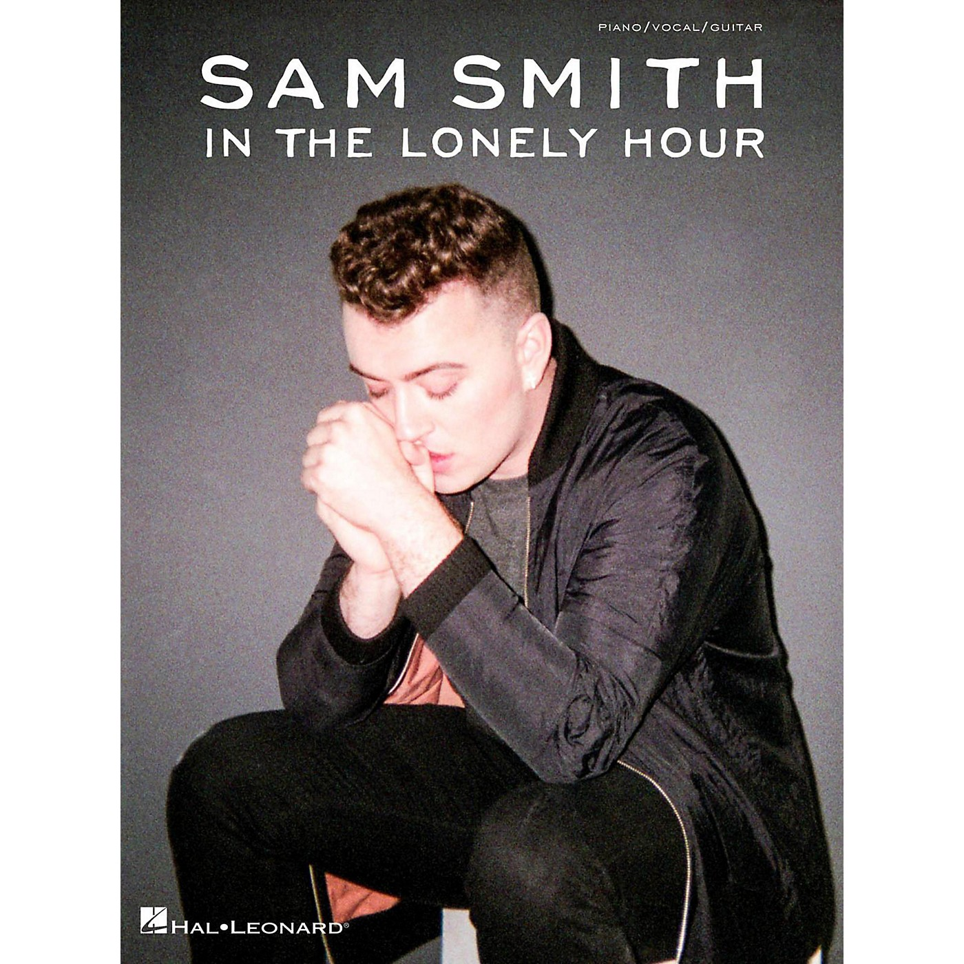 Hal Leonard Sam Smith - In The Lonely Hour Piano/Vocal/Guitar thumbnail
