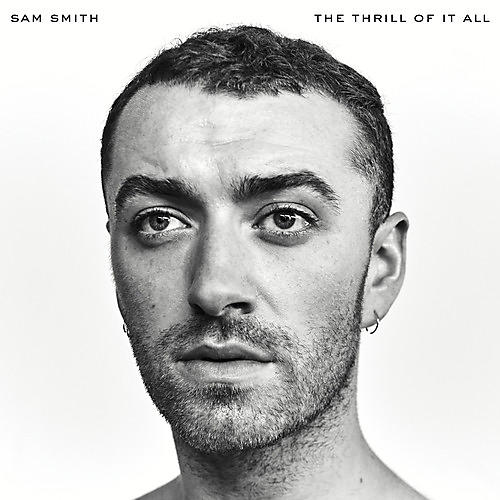 Alliance Sam Smith - The Thrill Of It All thumbnail