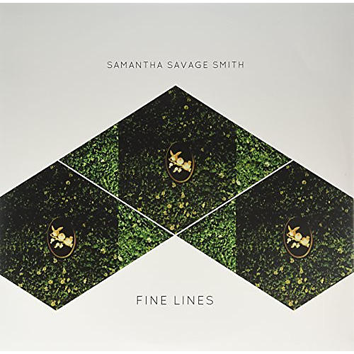Alliance Samantha Savage Smit - Fine Lines thumbnail