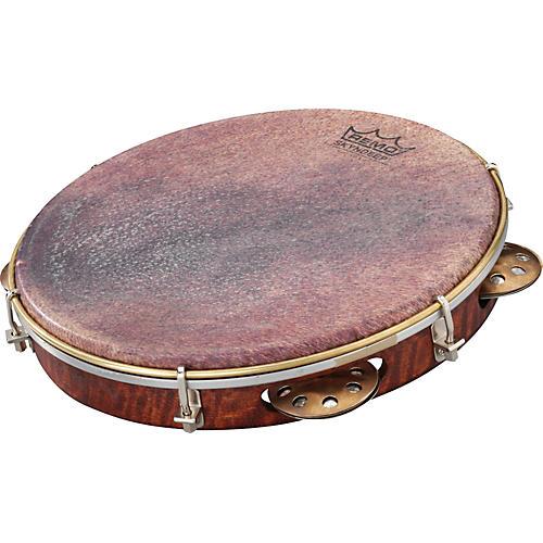 Remo Samba Choro Pandeiro with Brass Jingles thumbnail