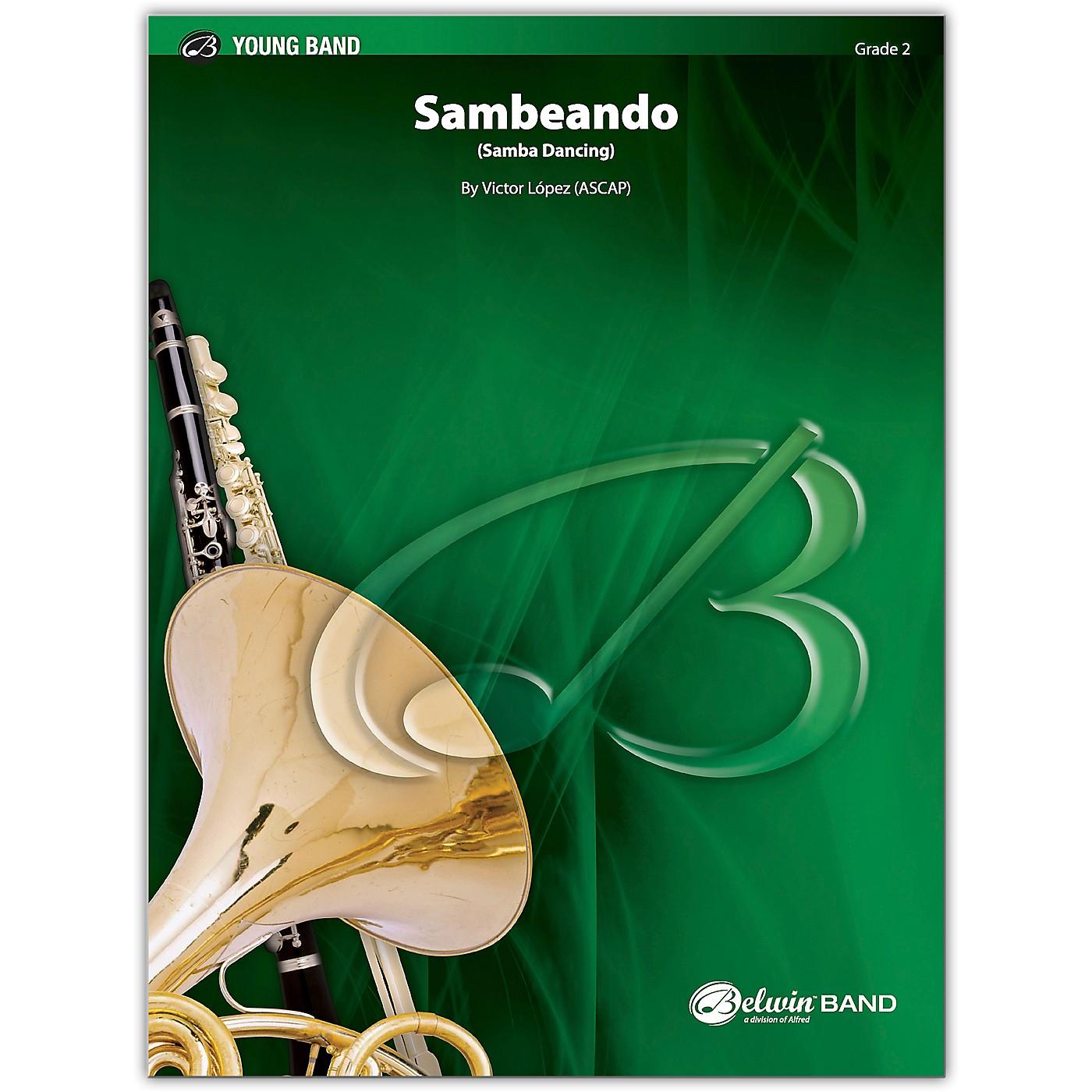 BELWIN Sambeando 2 (Easy) thumbnail