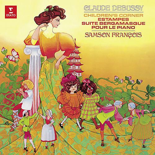 Alliance Samson Francois - Debussy: Children's Corner Estampes Suite thumbnail