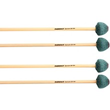 Malletech Samuels Vibraphone Mallets Set of 4 (2 Matched Pairs)