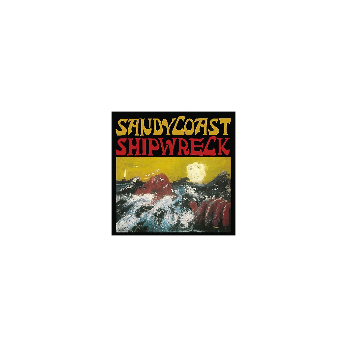 Alliance Sandy Coast - Shipwreck thumbnail