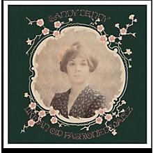 Sandy Denny - Like An Old Fashioned Waltz (Clear Vinyl)
