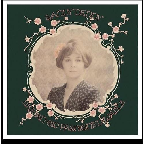 Alliance Sandy Denny - Like An Old Fashioned Waltz (Clear Vinyl) thumbnail