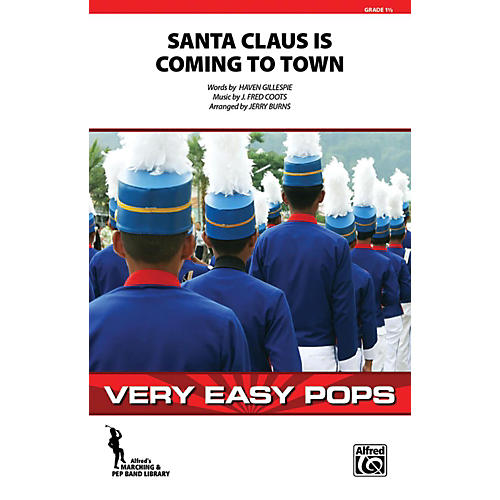 Warner Bros Santa Claus Is Coming to Town Grade 1.5 (Very Easy) thumbnail