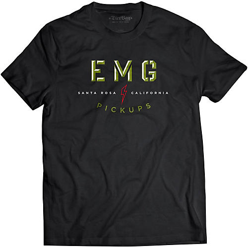 EMG Santa Rosa T-Shirt thumbnail