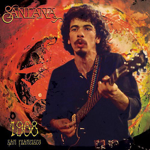 Alliance Santana - 1968 San Francisco thumbnail