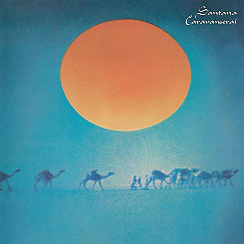 Alliance Santana - Caravanserai thumbnail