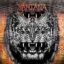 Santana IV Vinyl LP