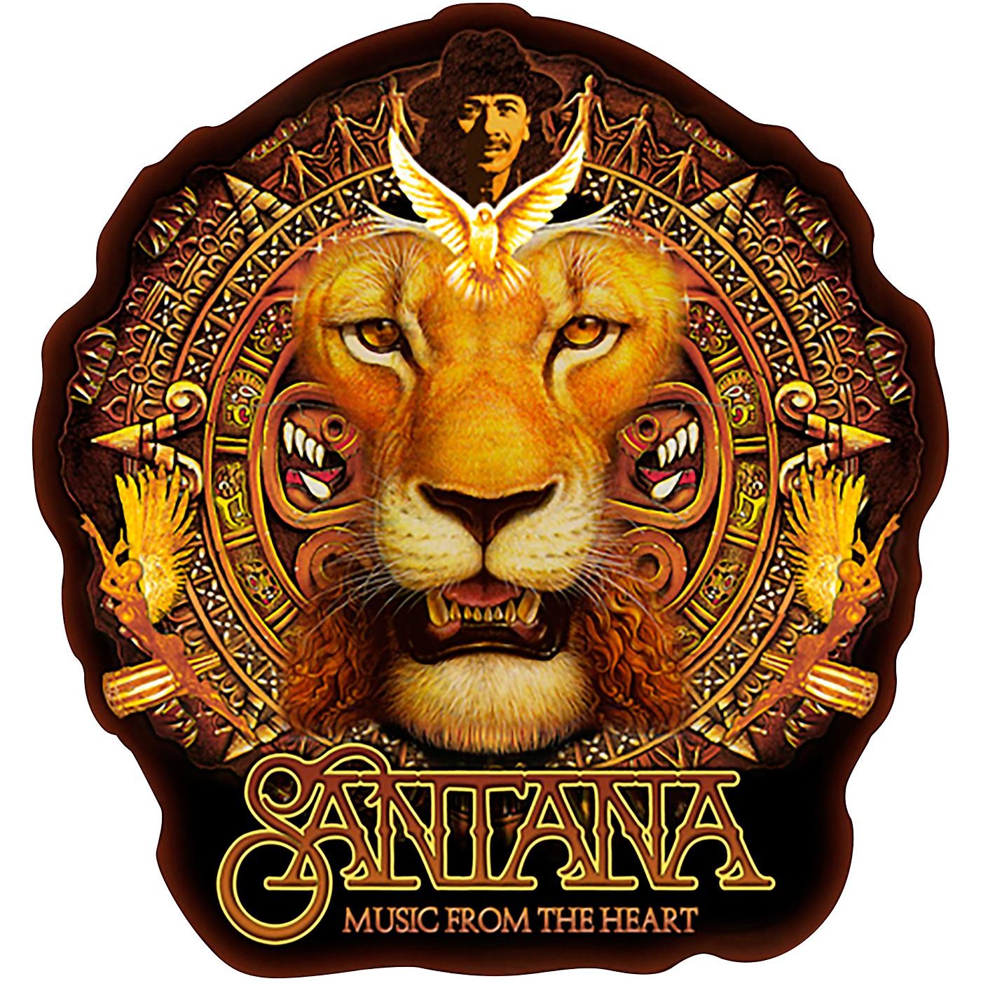 C&D Visionary Santana Lion Patch thumbnail