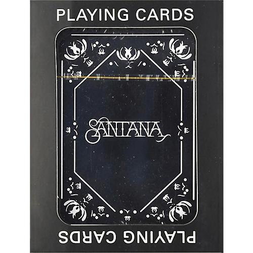 Iconic Concepts Santana Playing Cards thumbnail