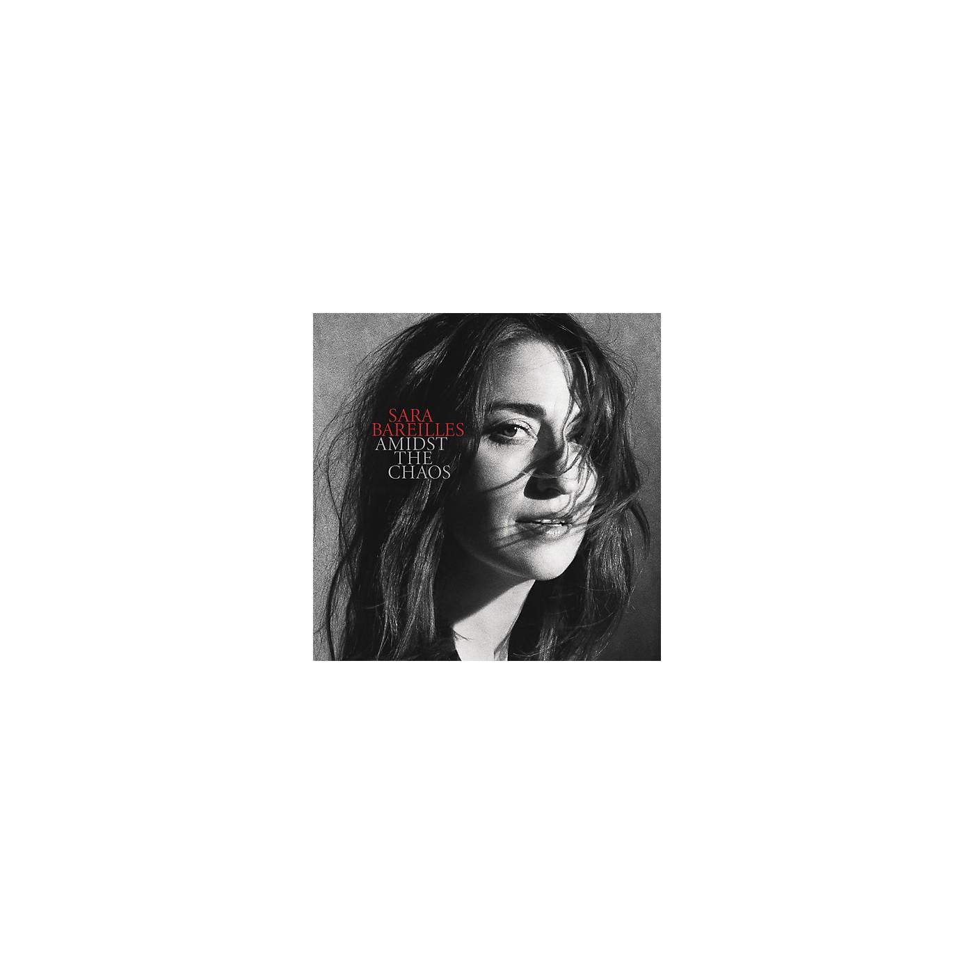 Alliance Sara Bareilles - Amidst The Chaos thumbnail