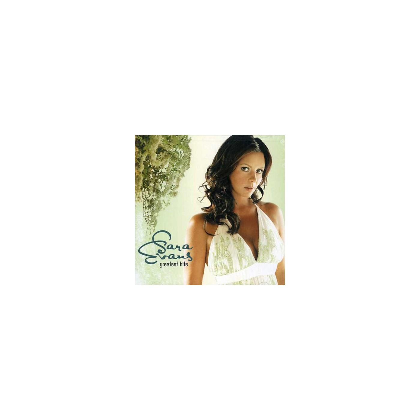 Alliance Sara Evans - Greatest Hits (CD) thumbnail