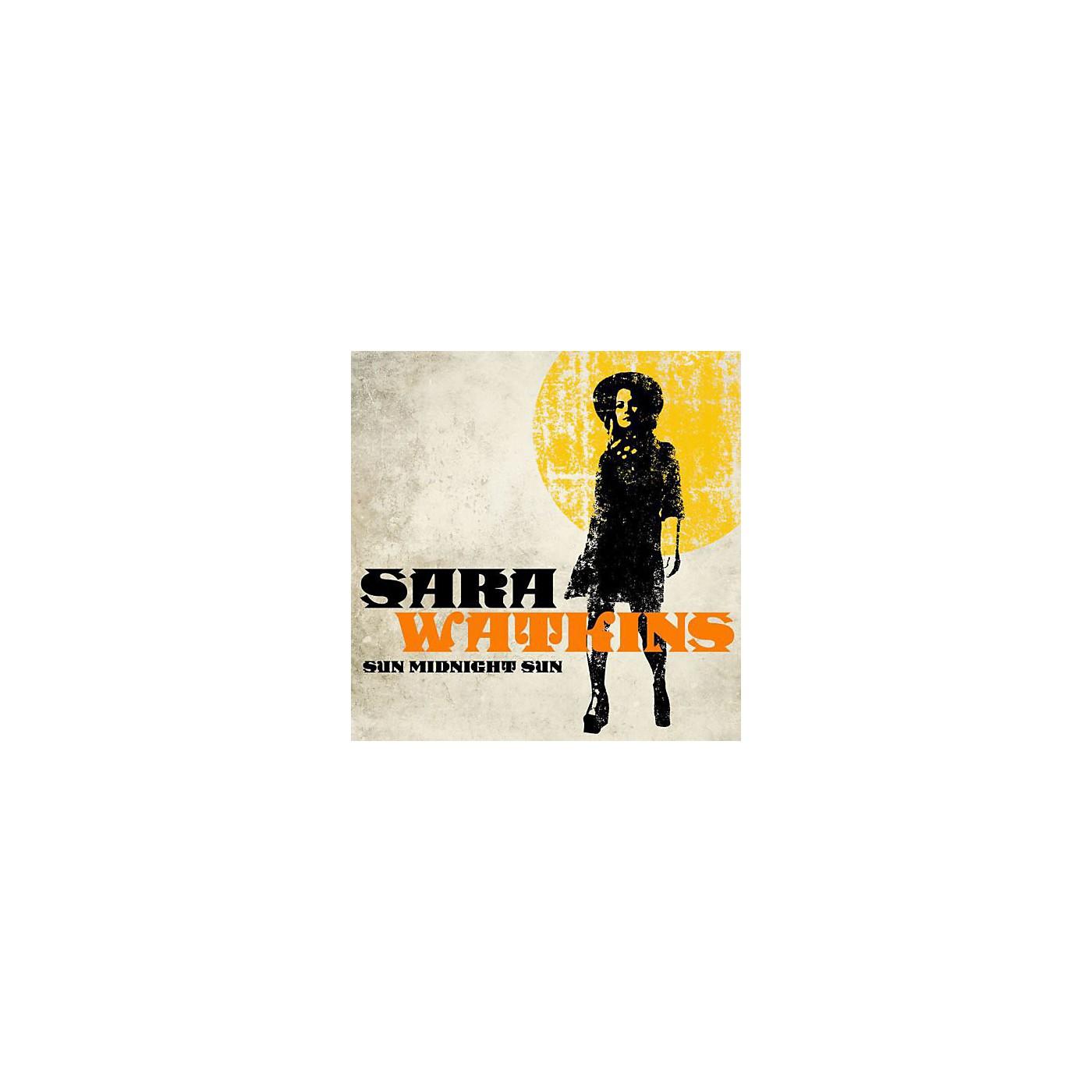 Alliance Sara Watkins - Sun Midnight Sun thumbnail