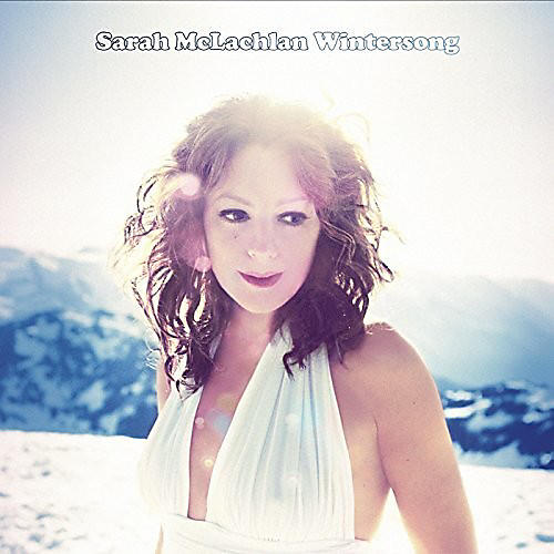 Alliance Sarah McLachlan - Wintersong thumbnail