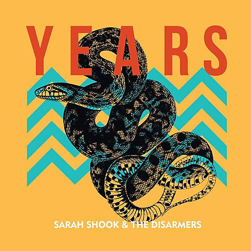 Alliance Sarah Shook & The Disarmers - Years thumbnail