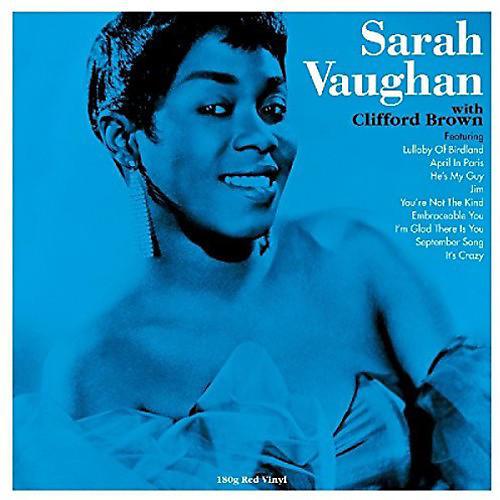 Alliance Sarah Vaughan - Sarah Vaughan thumbnail