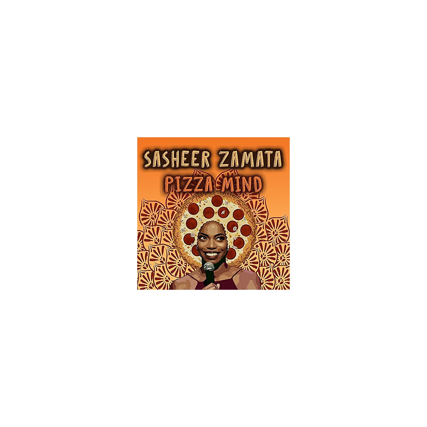 Alliance Sasheer Zamata - Pizza Mind thumbnail