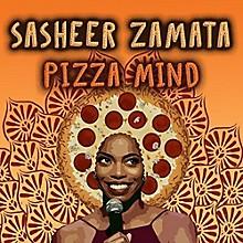 Sasheer Zamata - Pizza Mind