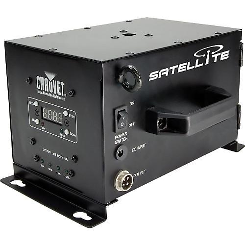 CHAUVET DJ Satellite Cordless Rechargeable Battery Pack-thumbnail