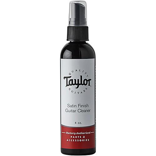 Taylor Satin Guitar Cleaner 4 Oz thumbnail