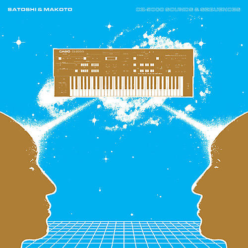 Alliance Satoshi & Makoto - CZ-5000 Sounds And Sequences thumbnail
