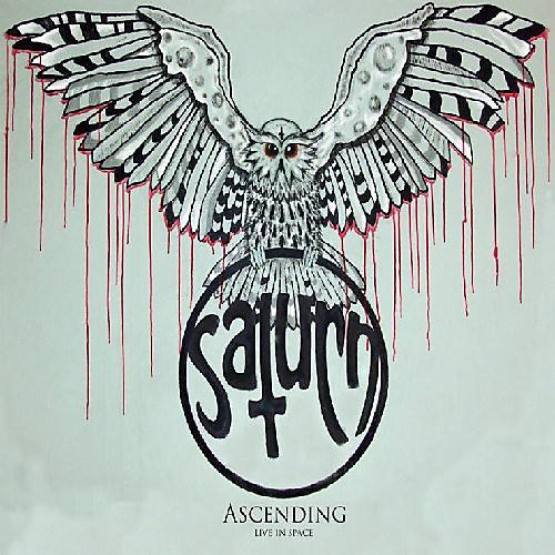 Alliance Saturn - Ascending (Live in Space) thumbnail