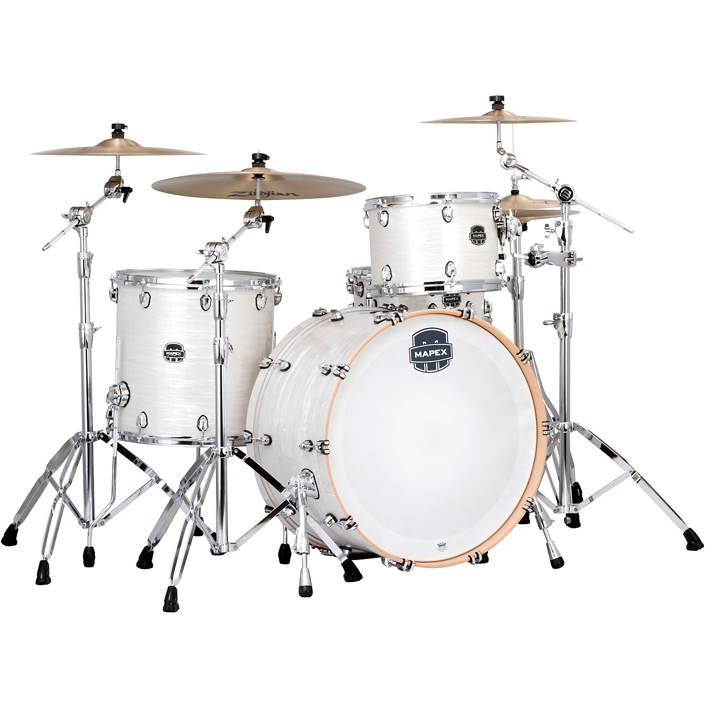 Mapex Saturn V Tour 3-Piece Shell Pack thumbnail