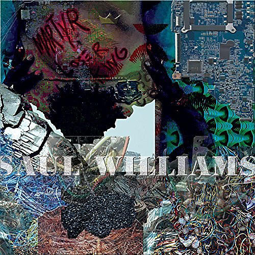 Alliance Saul Williams - Martyrloserking thumbnail