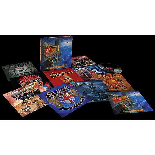 Alliance Saxon - Eagles & Dragons: Vinyl Box Set thumbnail