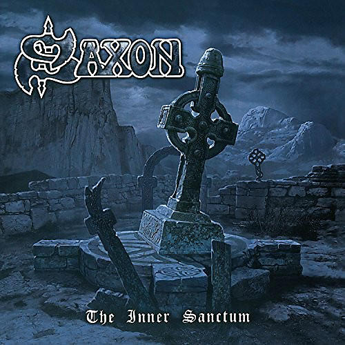 Alliance Saxon - Inner Sanctum thumbnail