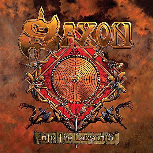Alliance Saxon - Into The Labyrinth thumbnail